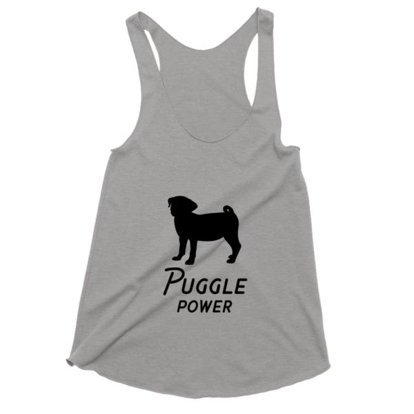 Puggle Power